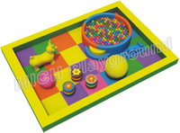Indoor kindergarten soft play toys 1102A