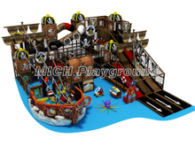 Kids Amusement Soft Indoor Playground
