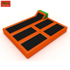 Promotion Price Large Children Indoor Soft Indoor Playground And Trampoline Park Equipment