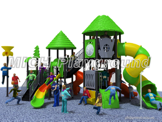 Children Outdoor Amusement Park Playground Toy