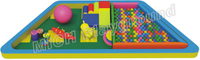 Baby play area 1102B