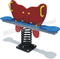 Outdoor Plastic Children Seesaw 1124B
