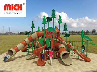 Kids Outdoor Playground Equipment for Sale