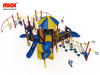 Toddler Outdoor Playground Equipment for Sale