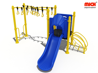 MICH Small Toddler Outdoor Playground