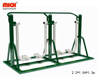 Air Walker Outdoor Fitness Equipment for Sale