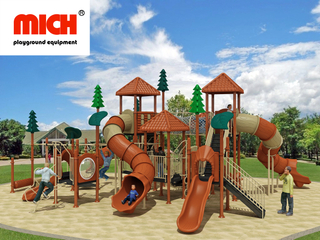 Best Kids Outdoor Playground Equipment